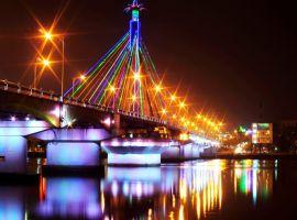 Vé máy bay tết đi Đà Nẵng