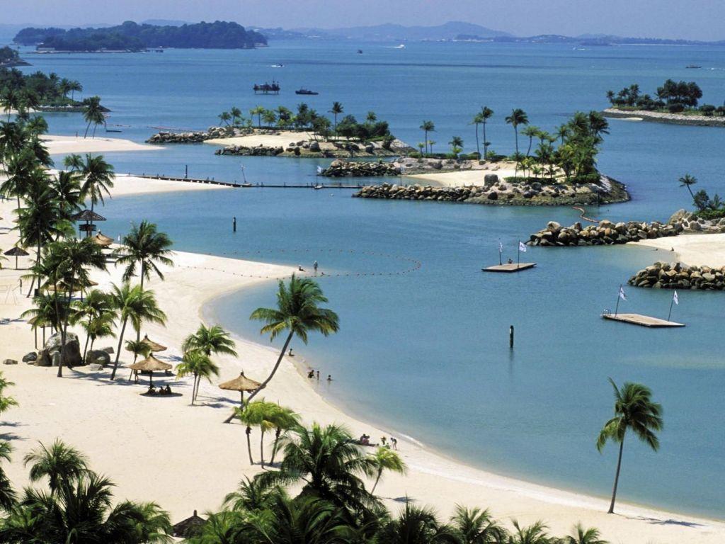 Đảo Sentosa