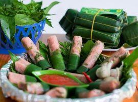 Đặc sản Nha Trang mua về làm quà