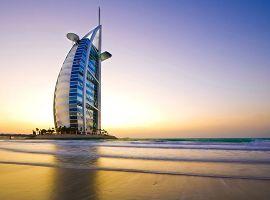 Thời gian bay từ Hà Nội đến Dubai