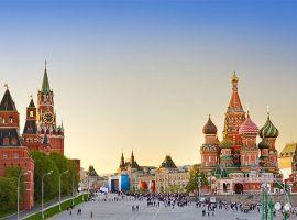 Thời gian bay từ Hà Nội đến Moscow