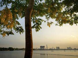 Thời gian bay từ Sài Gòn đến Hà Nội