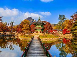 Thời gian bay từ Đà Nẵng đến Hàn Quốc