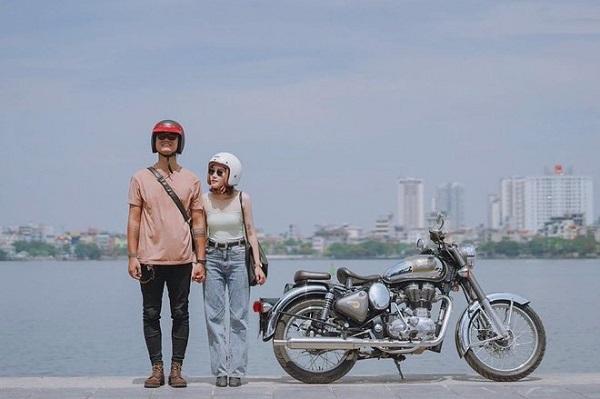 Hãy kiểm tra hành lý kỹ lưỡng trước chuyến du lịch Hà Nội của mình